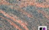 Granit Multi-Red